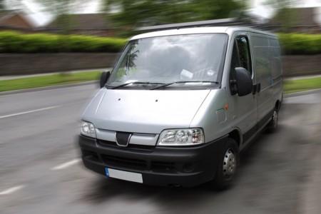 vehicule utilitaire